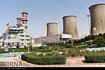 نیروگاههای خراسان رضوی 3،3 میلیارد مترمکعب گاز مصرف کردند