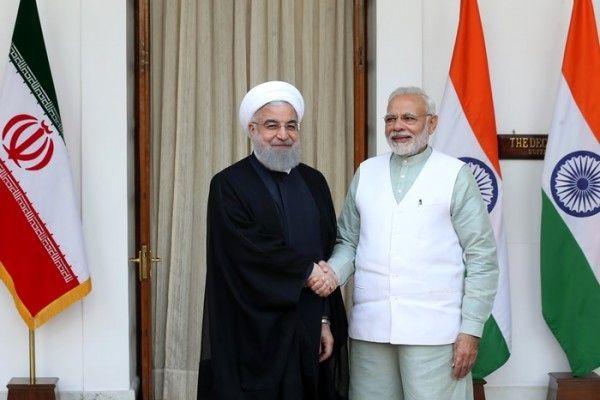 چرا دیدار روحانی و نخستوزیر هند لغو شد؟