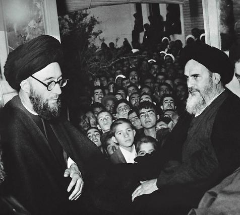 امام چگونه ساواک را سر جای خود نشاند؟