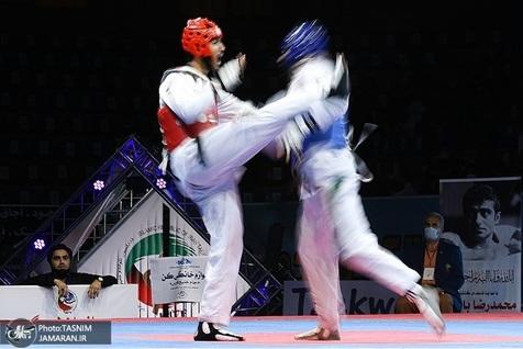 تاریخ مسابقات کسب سهمیه المپیک تکواندو در قاره آسیا مشخص شد