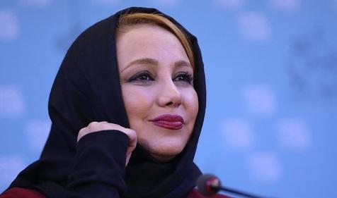 گریه های بهنوش بختیاری برای همسرش!/ ویدیو