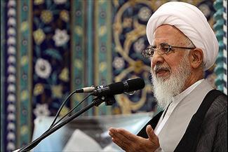 آیت الله جوادی آملی: بت  پرستی و الحاد در ایران قدیم وجود نداشت