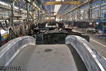 سرمایهگذاری ٢ هزار میلیارد ریالی در بخش صنعت آذربایجانغربی