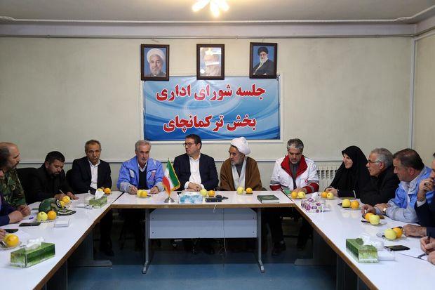 وزارت صمت آماده عمل به مسئولیت اجتماعی خود در قبال آسیبدیدگان زلزله است