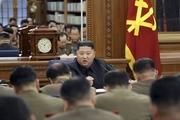 رهبر کره شمالی خواستار تقویت قدرت نظامی کشورش شد