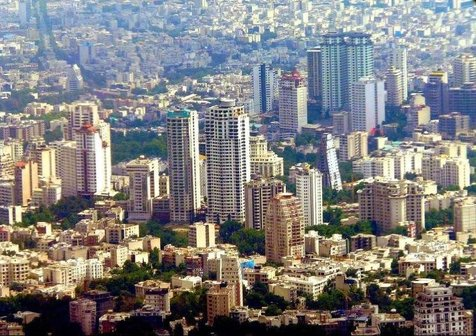 خداحافظی با خانه های متری زیر ۱۰ میلیون در تهران