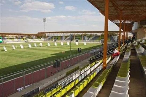 استادیوم 15 هزار نفری خراسان شمالی در انتظار ورزشکاران کشوری