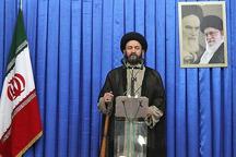 امام جمعه اردبیل: سیاستمداران آمریکا و اروپا به اسلام هراسی دامن می زنند