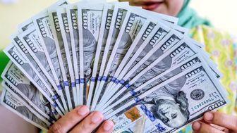 نرخ رسمی 47 ارز بین بانکی/ 27 مهر 99