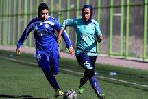 تیم فوتبال بانوان استقلال خوزستان در یک دیدار خانگی شکست خورد