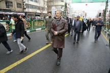 پشتوانه مردمی انقلاب، تحریم های دشمنان را بی اثر می کند