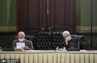 در آخرین جلسه شورای اجرایی فناوری اطلاعات در دولت دوازدهم؛ (24)