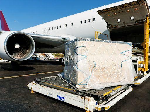 ارسال بار به اروپا بصورت تخصصی و حرفه ای