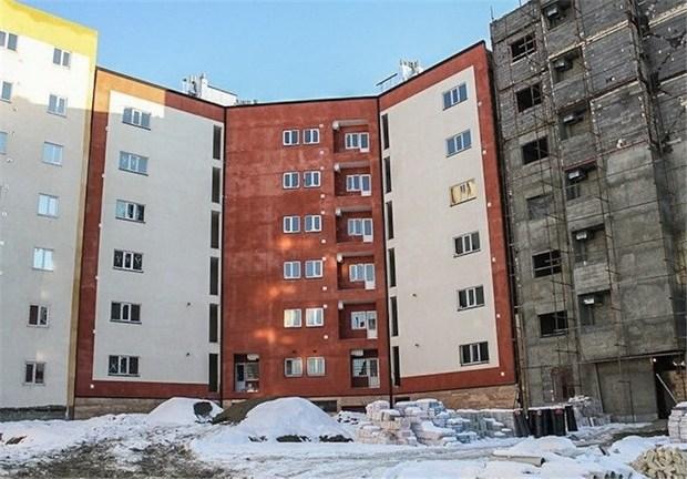 احداث 216 واحد مسکونی توسط خیرین مسکن ساز هرمزگان