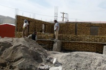 بیش از 4 هزار پروانه ساخت واحدهای مسکونی شهری صادر شد