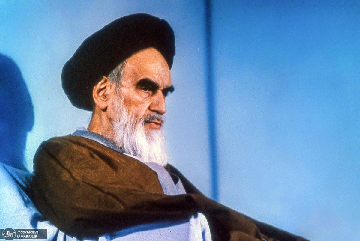 کسی که اعتماد امام را برای نمایندگی در کمیته ها جلب کرد