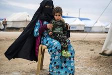 گره کور کودکان داعشی اروپایی