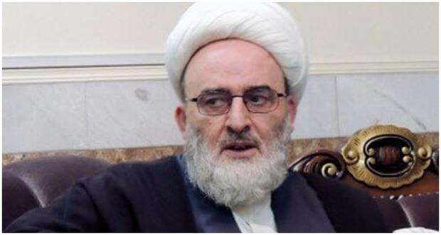 شیخ حسین کورانی عالم مجاهد و گرانقدر لبنانی درگذشت