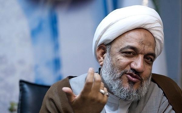 آقا تهرانی: با پول روضهخوانی در انتخابات شرکت میکنم