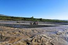 جوان 17 ساله ای در رودخانه گادر اشنویه غرق شد