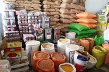 40 میلیارد ریال مواد غذایی احتکاری در مشهد کشف شد