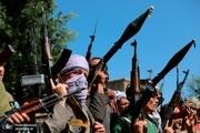 طالبان کمدین افغانی را تیرباران کرد +  فیلم