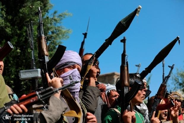 طالبان با خشونت پیش می رود/ احتمال آغاز جنگ داخلی در افغانستان