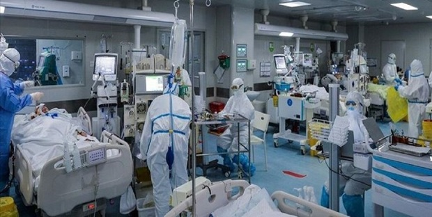 درگذشت پرستار اهوازی مبتلا به کرونا پس از زایمان