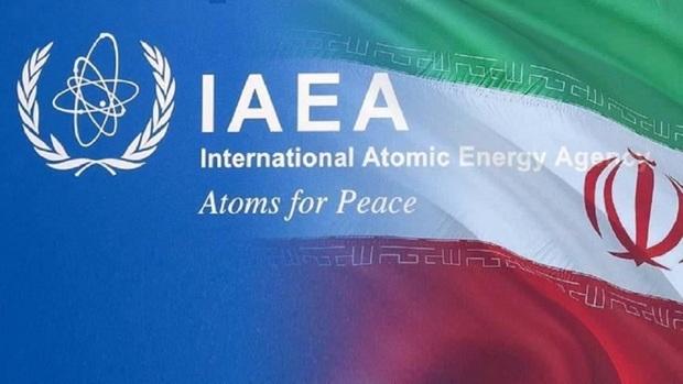 واکنش آژانس اتمی، آمریکا و اتحادیه اروپا به حادثه در نطنز