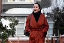 چین از کانادا خواست که هر چه زودتر مدیر شرکت هواوی را آزاد کند