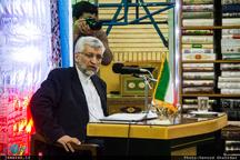 جلیلی: کسانی که جمهوری اسلامی را متهم به «سلطهجویی منطقهای» میکنند احساس شرم کنند