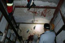 دختر جوان با سقوط به چاهک آسانسور جان خود را از دست داد