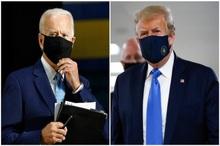 تبلیغ انتخاباتی متفاوت جو بایدن علیه ترامپ! + فیلم
