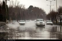 بارندگی در سبزوار 24 برابر افزایش یافت