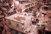 بمباران 28 دی سنندج در تاریخ کردستان فراموش نشدنی است