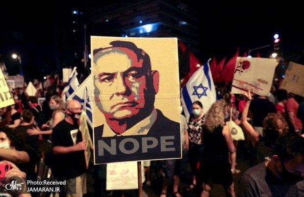 دلیل زنگ نزدن بایدن به نتانیاهو مشخص شد!