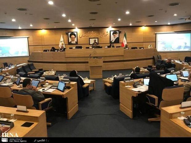 کاشفان املاک شهرداری مشهد پاداش میگیرند