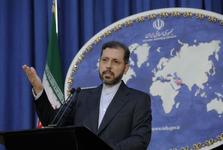 وزارت خارجه ایران به بیانیه اتحادیه اروپا در مورد حقوق بشر پاسخ داد: غیرقابل قبول است