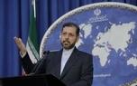 واکنش ایران به درگیری ارمنستان و جمهوری آذربایجان