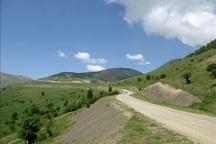 دروازه ورود مسافران 3 استان در مسیر توسعه   گردشگری خلخال شکوفا شده است