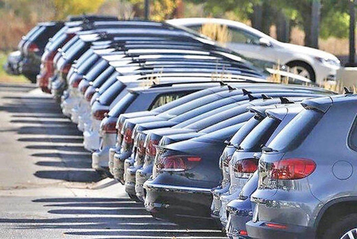 خودروی 20 میلیون تومانی در بازار ایران + جدیدترین قیمت های خودرو