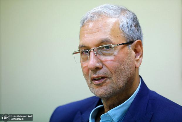 علی ربیعی: حساب معترضین از اغتشاشگران جداست