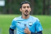قوچان نژاد در ترکیب تیم خود حضور نخواهد داشت