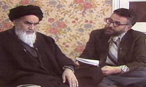 روزی که امام، دکتر یزدی را سرپرست کیهان کرد