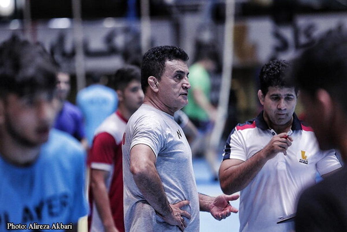 پاداش 1500 دلاری محمد بنا به ملیپوشان المپیکی
