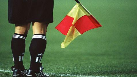حضور داوران بدون تست کرونا در لیگ برتر!