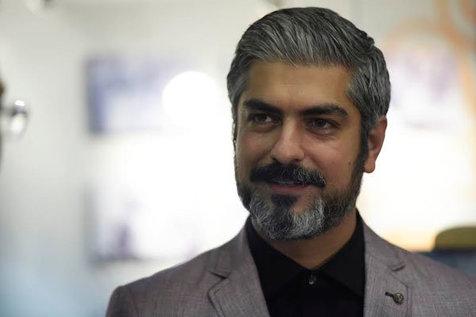 رونمایی از ازدواج دوم مهدی پاکدل با خانم بازیگر معروف+ عکس