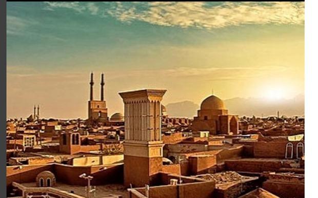اقدام یونسکو در «ثبت جهانی یزد» موجب ارتقاء جایگاه فرهنگی و گردشگری میشود