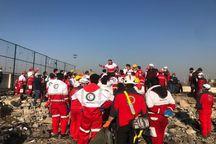 عملیات جمعآوری اجساد هواپیمای سانحه دیده پایان یافت