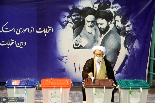 علی یونسی: هیچ توجیهی برای عدم حضور مردم در انتخابات 1400 نیست